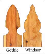 Abbey Cypress Distributors - Other Cypress Products